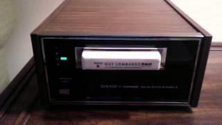 Guy Lombardo Auld Lang Syne on 8 Track