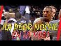 Gambar cover ¡La Pelea MAS GRANDE en la NBA! 👊   Pistons contra Pacers ¿QUE PASÓ?