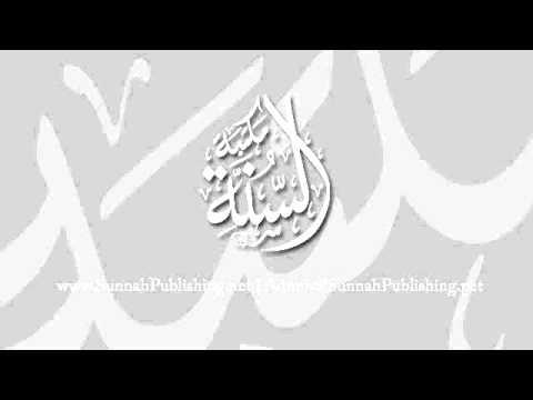 The Slander of Aishah 1 : Harms of the Tabloid Culture Part 4
