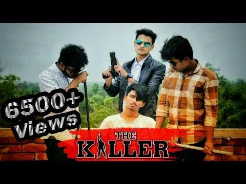 The Killer ( দ্যা কিলার )  | Eid Special | Bangla New Short Film 2018 | Ajob Public