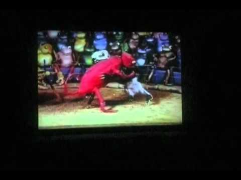 Festival Afrikabok : Kokoa - Réalisé par Moustapha Alassane (extrait)