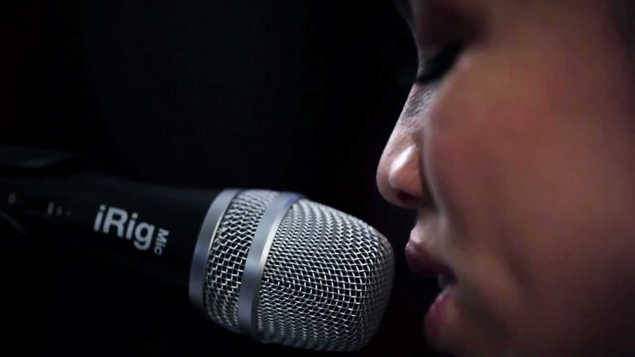 iRig Mic mobile music accessories, recording app - How to record on Android  devices - HD Version
