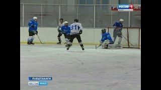 Любительский хоккей с профессиональными амбициями: новое увлечение лабытнангцев