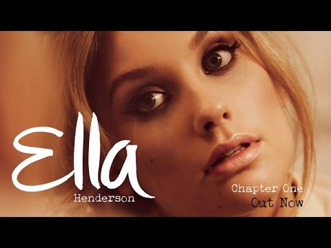 Ella Henderson - Love Runs Out (OneRepublic Cover)