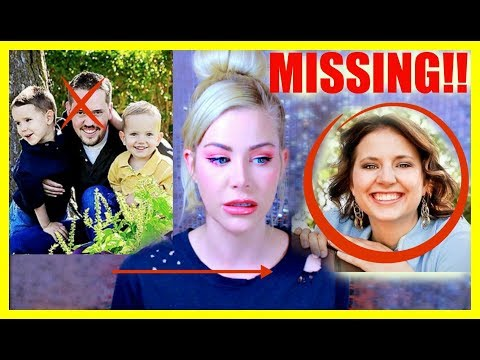 WHERE is SUSAN POWELL? MISSING since 2009 (UN) SOLVED
