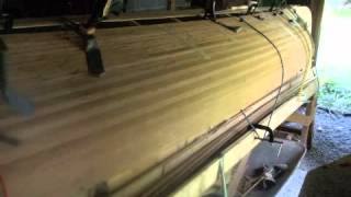 Building A Row Boat - A Strip Built Wherry