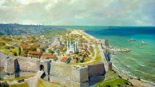 1791 год, Штурм крепости Анапа, фельдмаршалом Иваном Гудовичем. Русско-Турецкая война