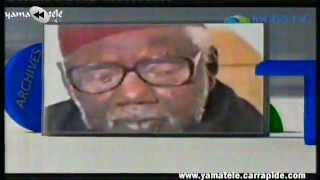 Des Témoignages De Mame Abdou Aziz Dabakh sur Cheikh Ahmadou Bamba - TOUBA TV