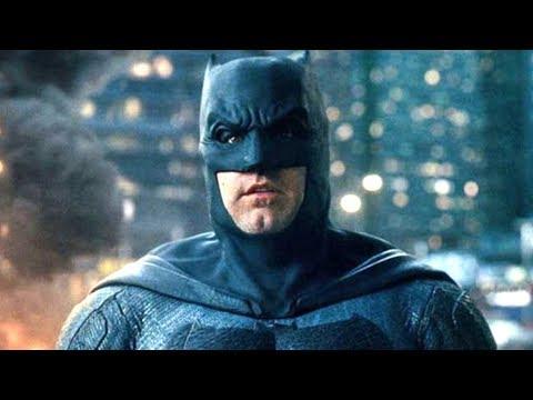 Актёр из Человека из стали хочет стать новым Бэтменом