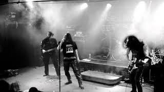UNGOD Live @ Destroying Texas Fest 14