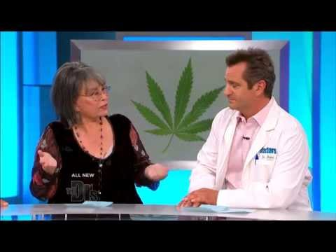 Marijuana Legalization Debate (Part 1) -- The Doctors