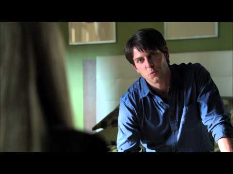 Grimm Season One Episode Clip: Adalind Challenges Nick -- Own it on Blu-ray Aug. 7th