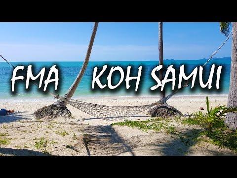 Follow me around Koh Samui – 1 Tag auf Koh Samui – Thailand | #8