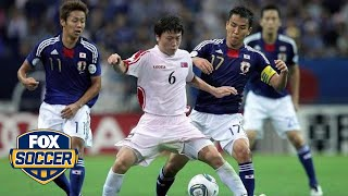 Here's how World Cup 2018 qualifying works in Asia
