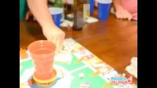 Drinking Games | Drink A Palooza Drinking Board Game