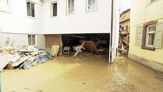 مقتل 15 شخصا على الأقل في عواصف مطرية وفيضانات في أوروبا    6-6-2016