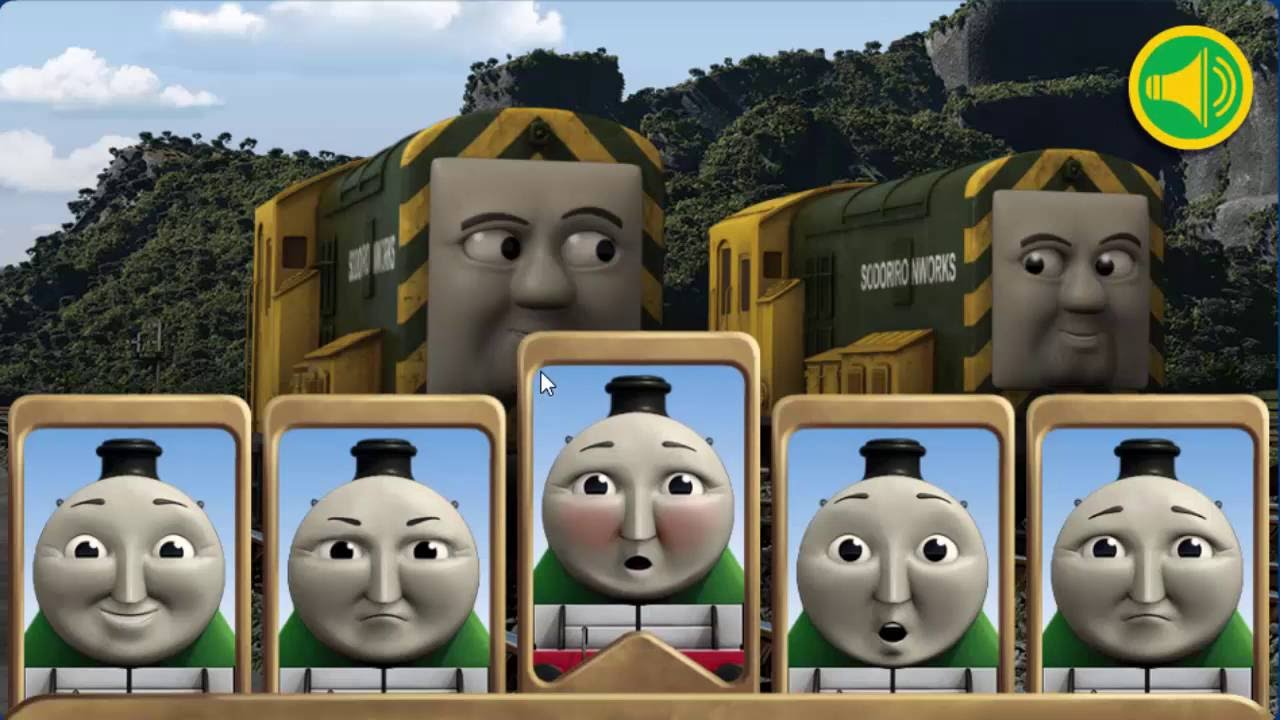 Thomas & Friends: Race On! - Apps on Google Play