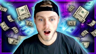 THE BIGGEST WIN OF MY POKER CAREER!! | SUNDAY MILLION FINAL TABLE! (2/2)