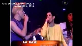 HITS INTERNACIONALES VOL  4 cumbias 1999   2010 part 3