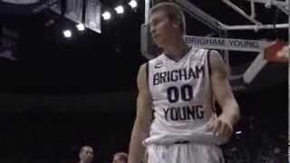 Expect Amazing- 2014 BYU Basketball