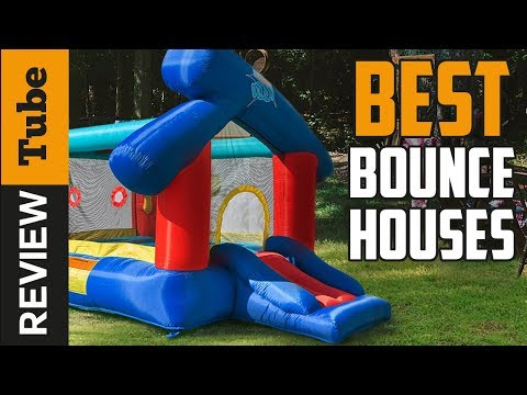 ✅Bounce House: Best Bounce House 2019 (Buying Guide)