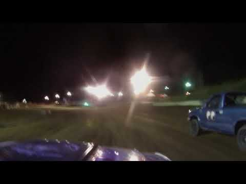Skyline Raceway- trucks-  8 25 17 Feature