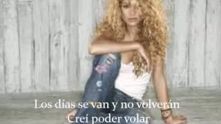 Paulina Rubio Miénteme Una Vez Más Letra