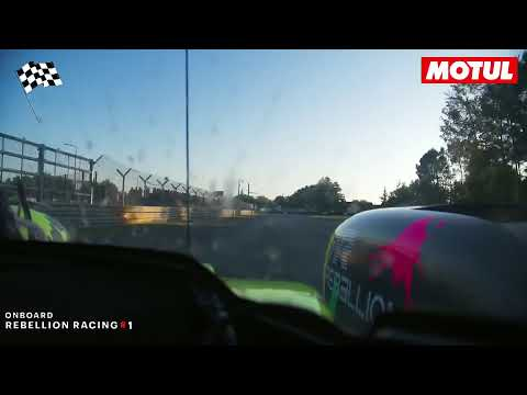 Watch 24h Le Mans LIVE Stream Powered By Motul: Q2