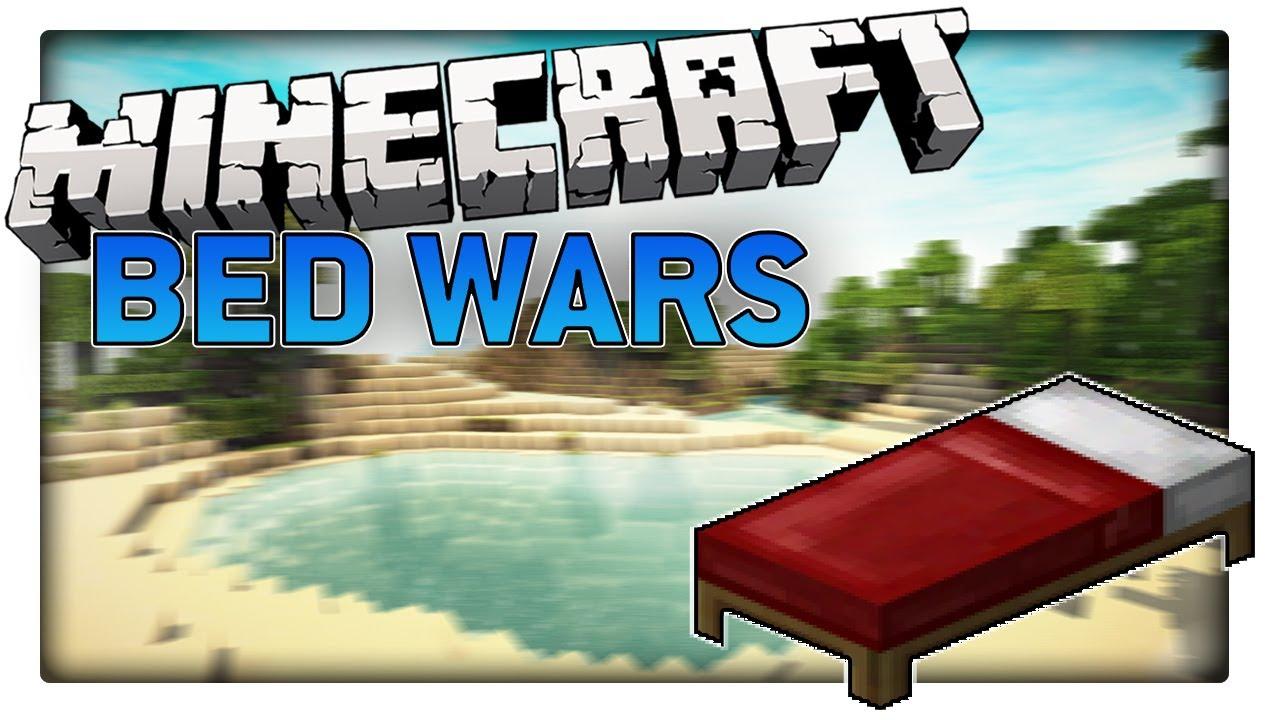 Minecraft Bed wars was für mates -.- - YouTube