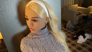 Красивые куклы для секса