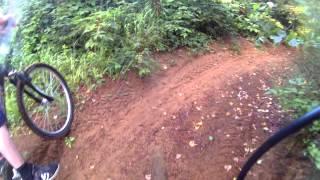 Kranked Ride Trois Rivieres