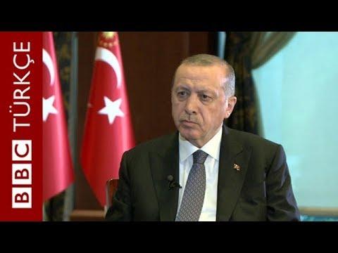 Erdoğan BBC'ye konuştu: Seçimi kim...