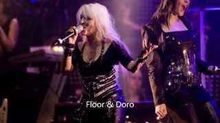 Storytime of Floor Jansen (Biography)