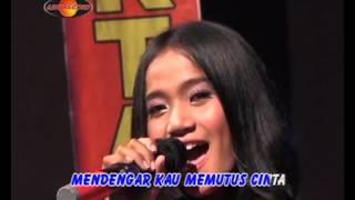Antara Hitam Dan Putih - Hana Monina (Official Music Video)