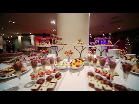 San Jose Catering Company – Promotional Video