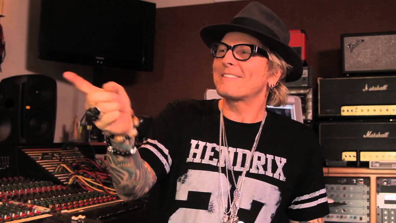 Matt Sorum S Set Up From The Cult To Guns N Roses 2 Youtube