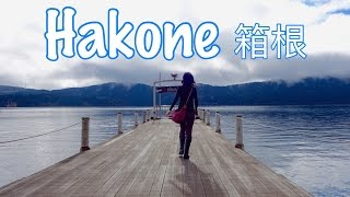 Japan Travel: 10 Things to do in Hakone 日本箱根