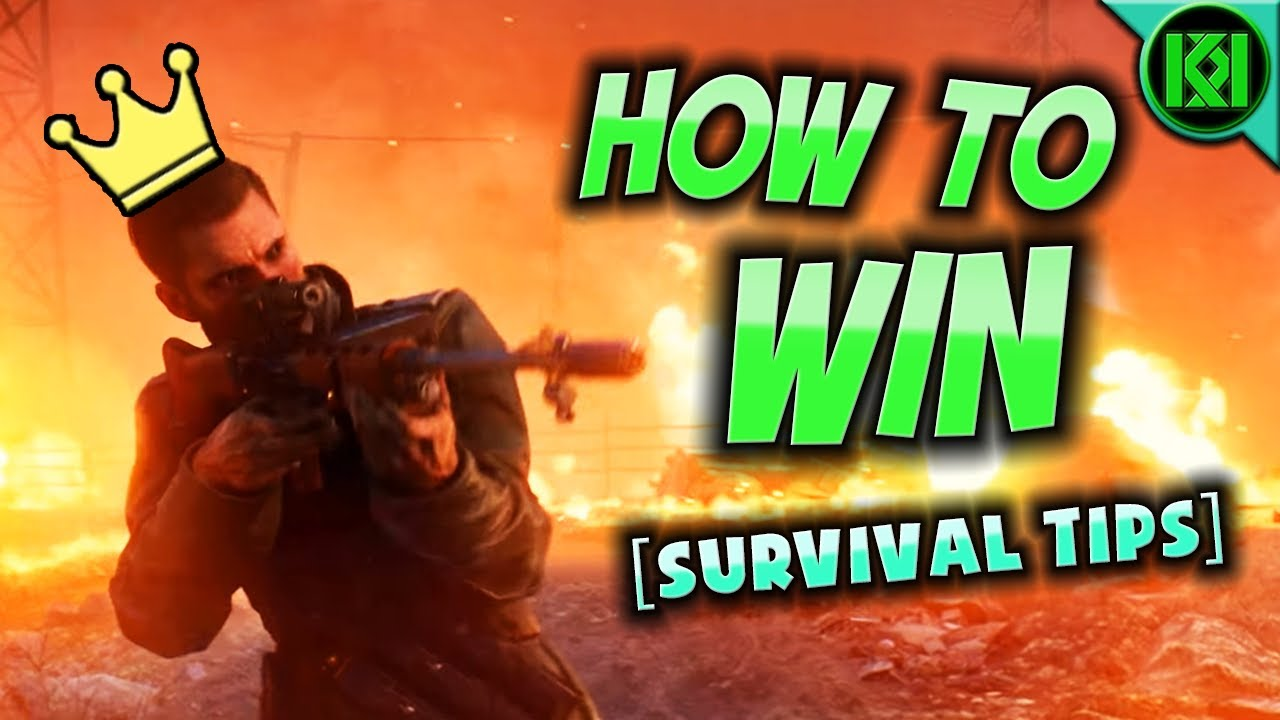 15 CRUCIAL Battlefield 5 Firestorm Tips to WIN | Battlefield V Battle  Royale (BF5)