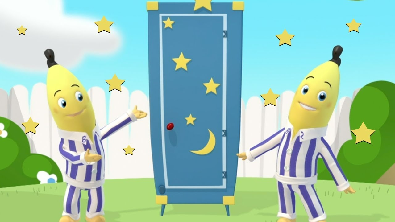 The Magic Trick | Animated Episode | Bananas in Pyjamas Official | Bananas in Pyjamas Full Episodes