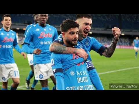 NAPOLI-JUVENTUS 1-0 Radiocronaca di Francesco Repice da Rai Radio 1 Esplode gol di Insignee!