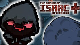 NAJLEPSZY RUN EVER  THE BINDING OF ISAAC AFTERBIRTH +