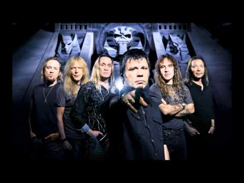 Iron Maiden - 2 Minutes To Midnight [Lyrics + Traduction Française]