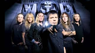 Iron Maiden - 2 Minutes To Midnight [Lyrics + Traduction Française]