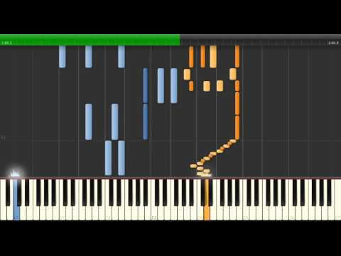 The Christmas Song (Chestnuts Roasting On An Open Fire) - Piano Tutorial