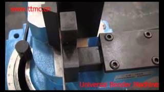 UNIVERSAL BENDER UB-100A