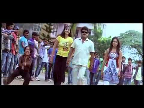 BodyGuard (Kannada) Song 1