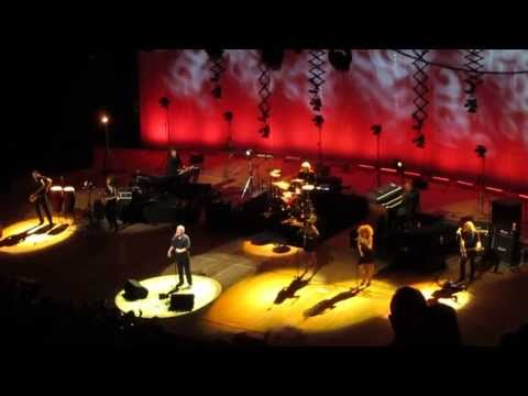 Joe Cocker - Live in Kiev (2013)