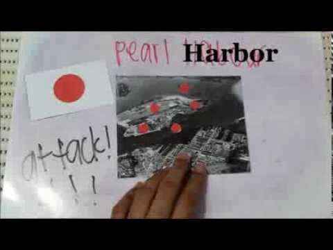 Why did Japan want to start a war in Asia Pacific? (History Project)