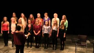 Sing more with Lessing: Großer Chor trifft A-VoiceS, Teil 1: A-VoiceS