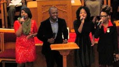 Praise Team @ Maranatha SDA Church Brooklyn